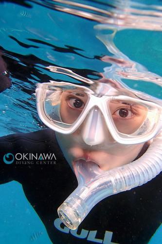 沖縄 シュノーケリング
